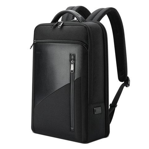 Рюкзак для города BOPAI 61-68011 черный