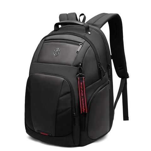 Рюкзак для путешествий Arctic Hunter B00341 чёрный