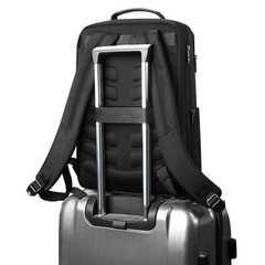 Рюкзак-трансформер с увеличением объёма BOPAI 61-26211