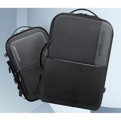 Рюкзак дорожный Arctic Hunter B00382 черный