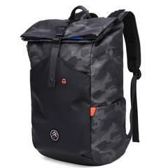 Рюкзак-торба Tangcool 8042 тёмный камуфляж
