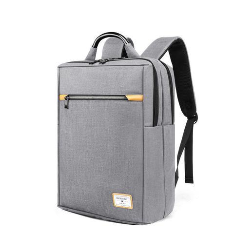 Рюкзак для ноутбука Golden Wolf GB-00362 серый