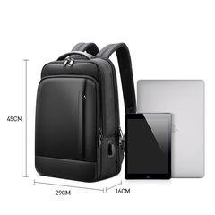 Рюкзак для путешествий BOPAI 61-51011 черный