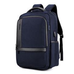 Рюкзак для города Arctic Hunter B00120C синий