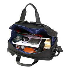 Рюкзак-сумка с увеличением объёма BOPAI 851-018311